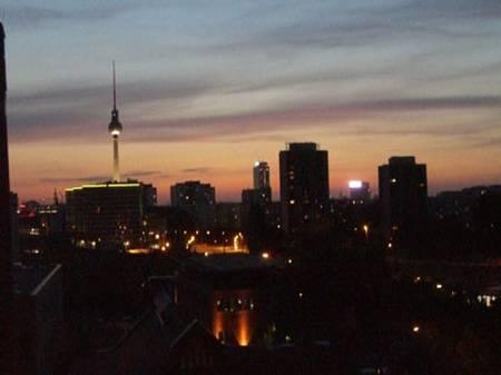 gute nacht berlin