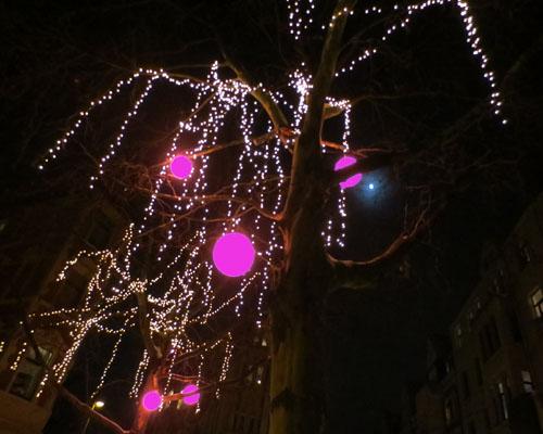 linden leuchtet