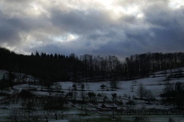 Wetter In Hagenbach
